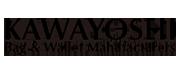 KAWAYOSHI | 株式会社カワヨシ